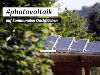 Photovoltaik auf kommunalen Dachflächen