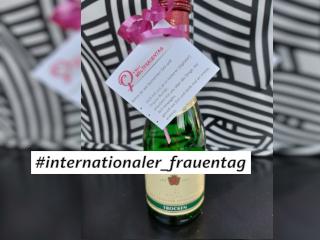 Internationaler Frauentag – in diesem Jahr online