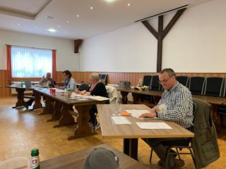 Einstimmige Wahlen bei der CDU in Lühnde